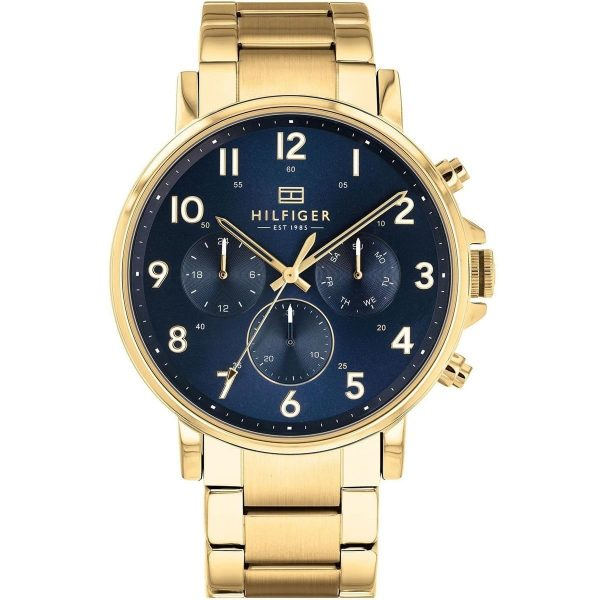 Tommy hilfiger watch for men 1710384