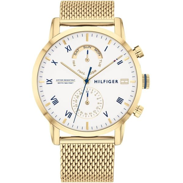 Tommy hilfiger watch for men 1710403