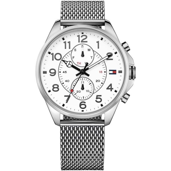 Tommy hilfiger watch for Men 1791277