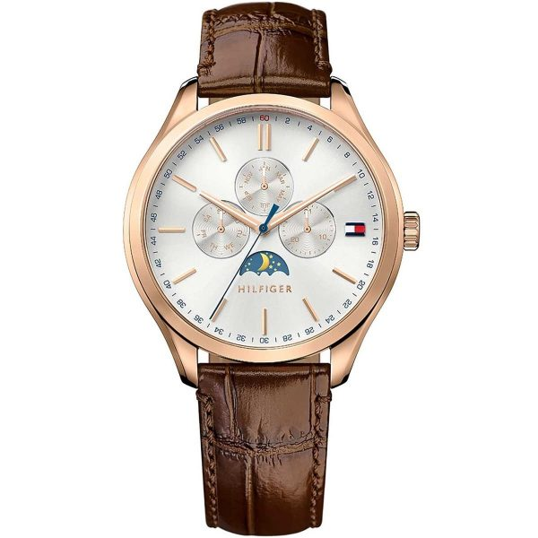 Tommy hilfiger watch for Men 1791306