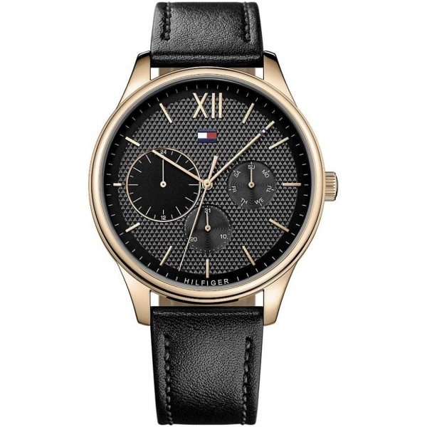 Tommy hilfiger watch for Men 1791419