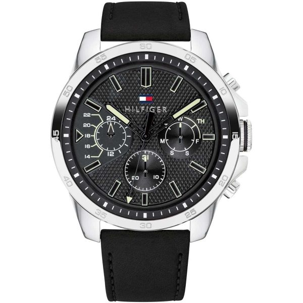 Tommy hilfiger watch for Men 1791563