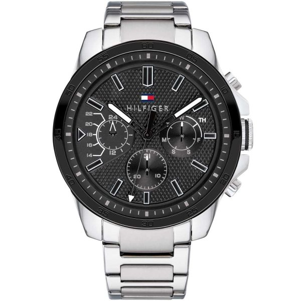 Tommy hilfiger watch for Men 1791564