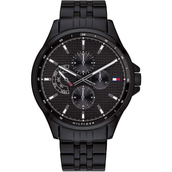 Tommy hilfiger watch for Men 1791611