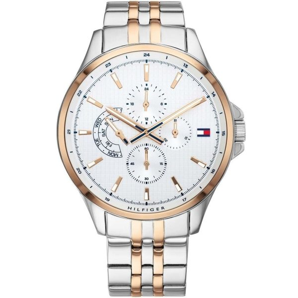 Tommy hilfiger watch for Men 1791617