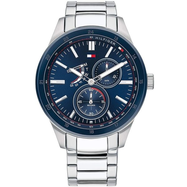Tommy hilfiger watch for Men 1791640