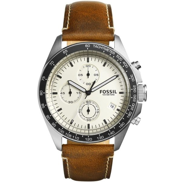 FOSSIL Watch For Men ch3023