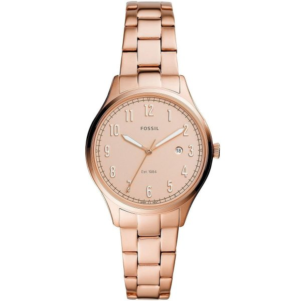FOSSIL Watch For Women es4870