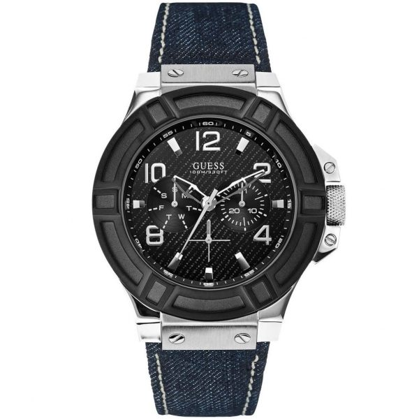 Guess Watch For Men W0040G9