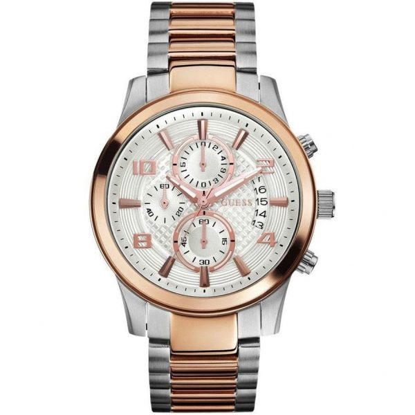 Guess Watch For Men W0075G2