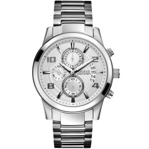 Guess Watch For Men W0075G3
