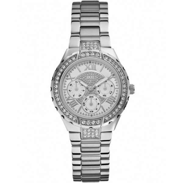 Guess Watch For Women W0111L1