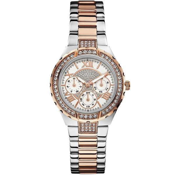 Guess Watch For Women W0111L4
