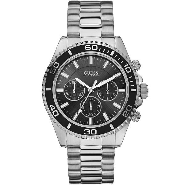 Guess Watch For men W0170G1