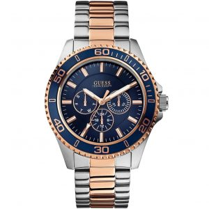 Guess Watch For Men W0172G3