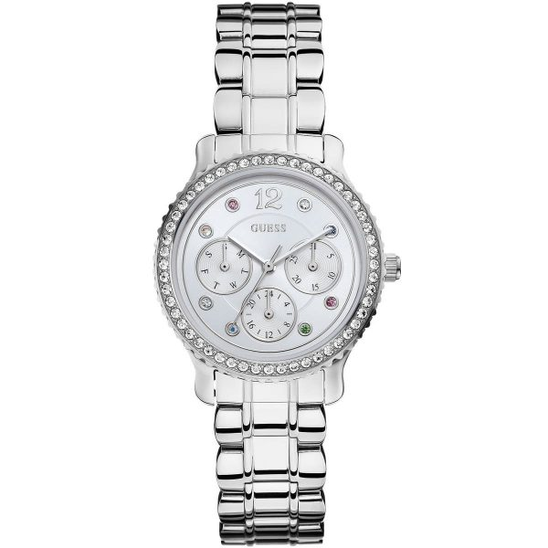 Guess Watch For Women W0305L1