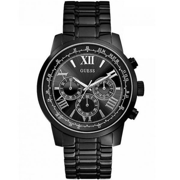 Guess Watch For Men W0379G2