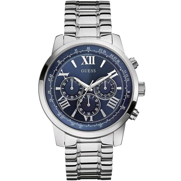 Guess Watch For Men W0379G3