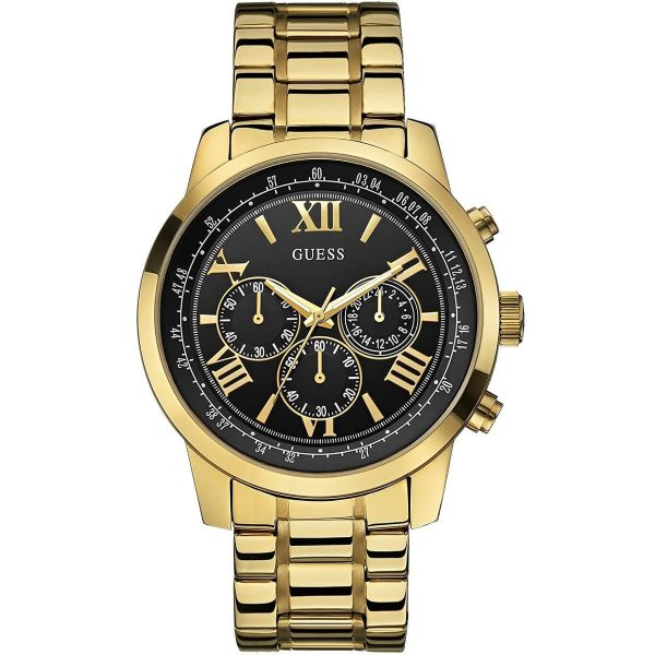 Guess Watch For Men W0379G4