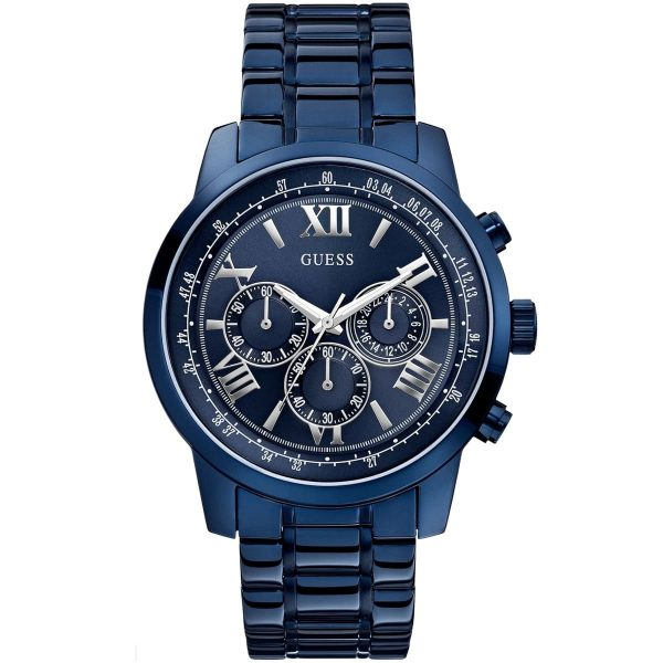 Guess Watch For Men W0379G5