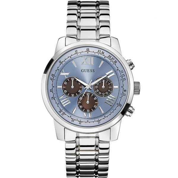 Guess Watch For Men W0379G6