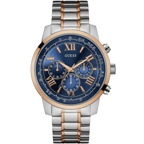 Guess Watch For Men W0379G7