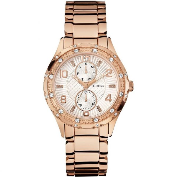 Guess Watch For Women W0442L3