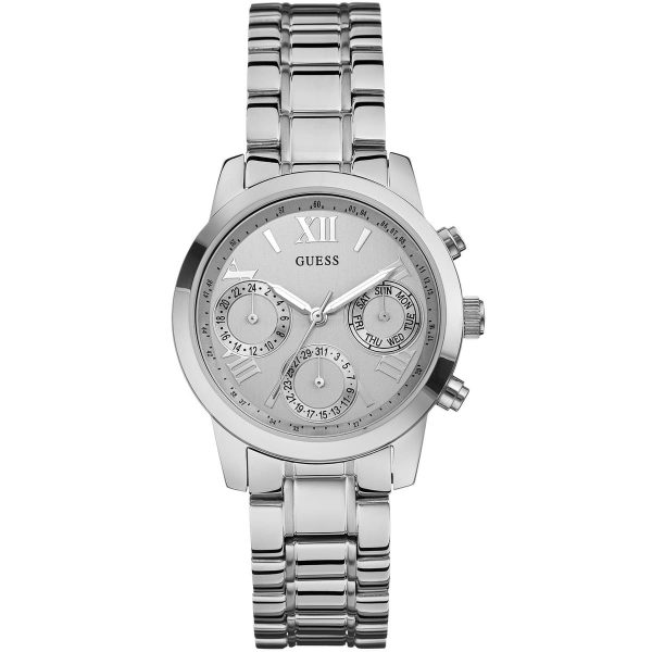 Guess Watch For Women W0448L1