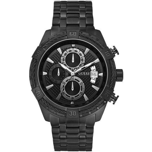 Guess Watch For Men W0522G2