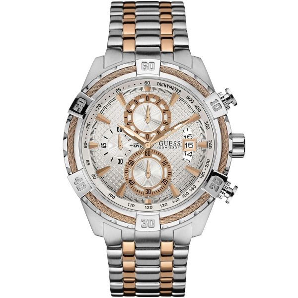 Guess Watch For Men W0522G4