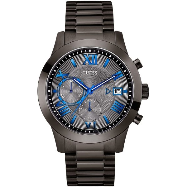Guess Watch For Men W0668G2