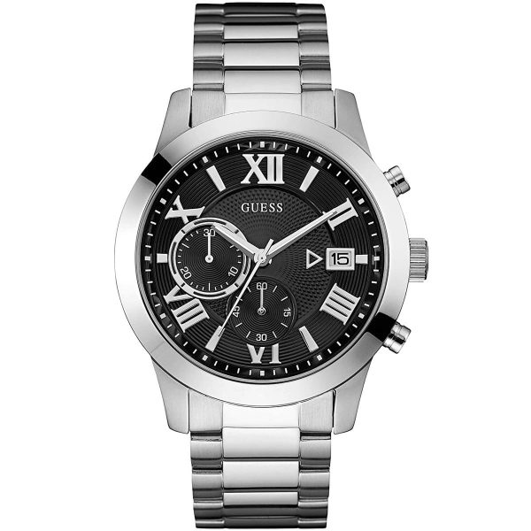 Guess Watch For Men W0668G3