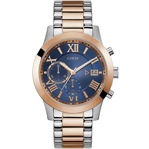 Guess Watch For Men W0668G6