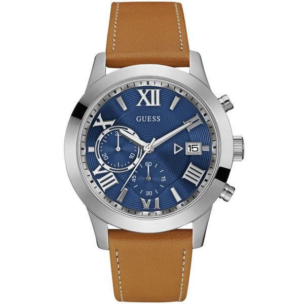 Guess Watch For Men W0669G3
