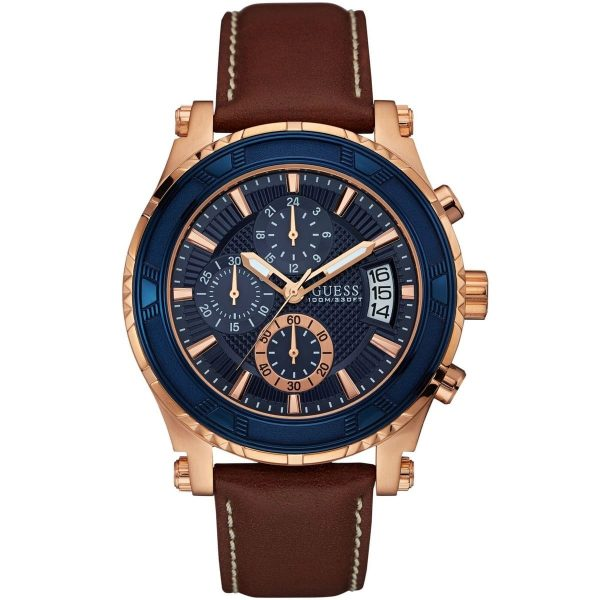 Guess Watch For Men W0673G3
