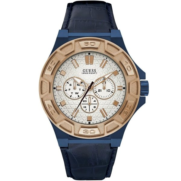 Guess Watch For Men W0674G7