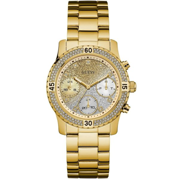 Guess Watch For Women W0774L5