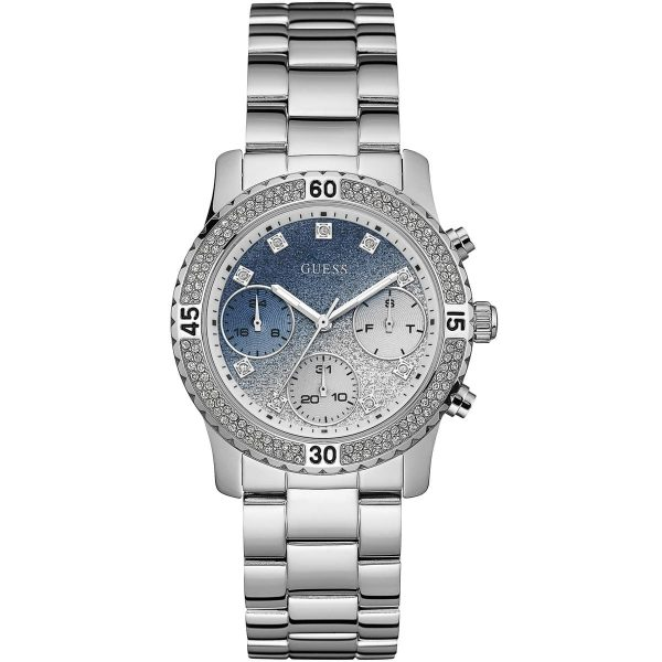 Guess Watch For Women W0774L6