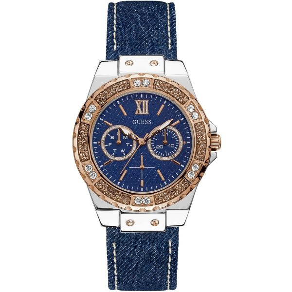 Guess Watch For Women W0775L10