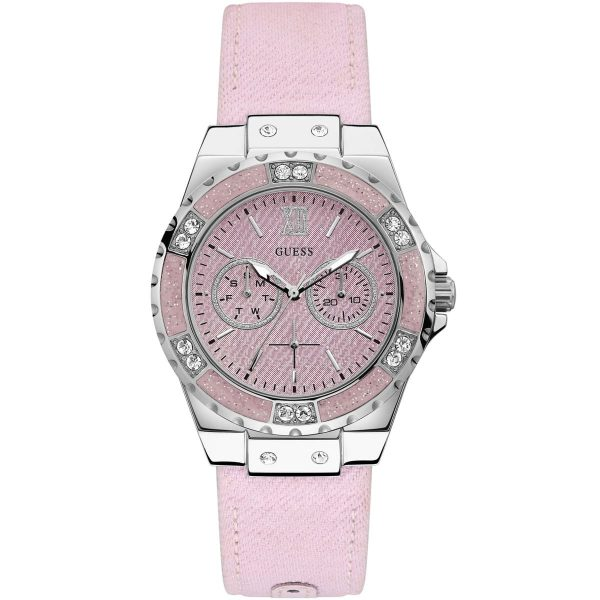 Guess Watch For Women W0775L15