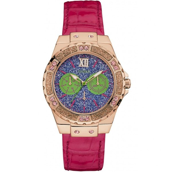 Guess Watch For Women W0775L4