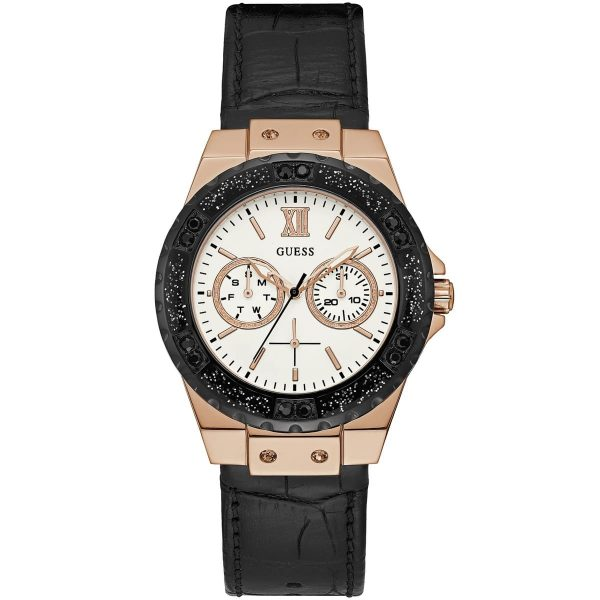 Guess Watch For Women W0775L9