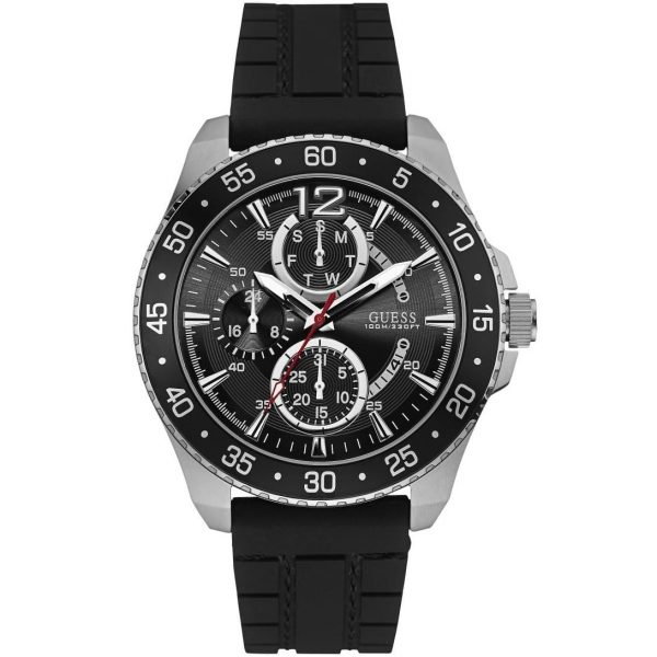 Guess Watch For Men W0798G1