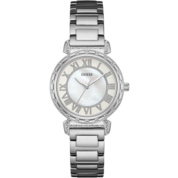 Guess Watch For Women W0831L1