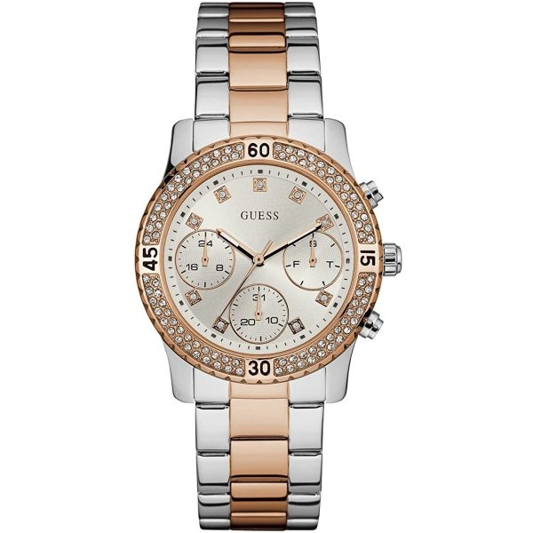 Guess Watch For Women W0851L3