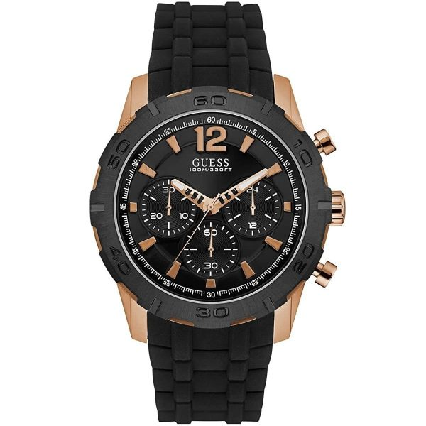 Guess Watch For Men W0864G2