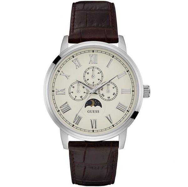 Guess Watch For Men W0870G1