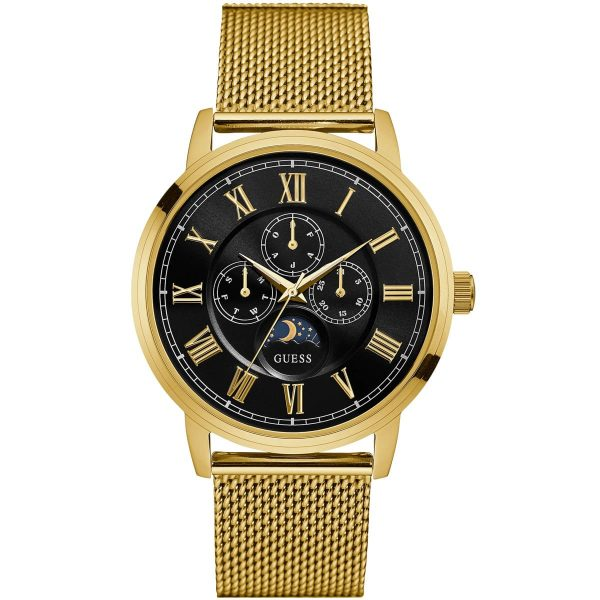 Guess Watch For Men W0871G2
