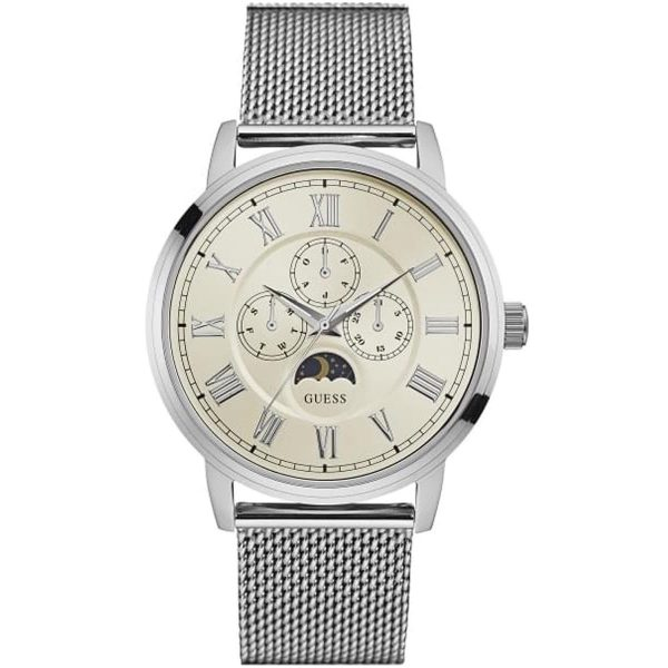 Guess Watch For Men W0871G4