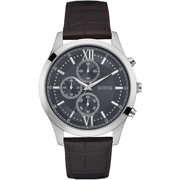 Guess Watch For Men W0876G1